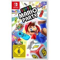 Mario Party Switch und andere Switch Spiele (Paydirekt)
