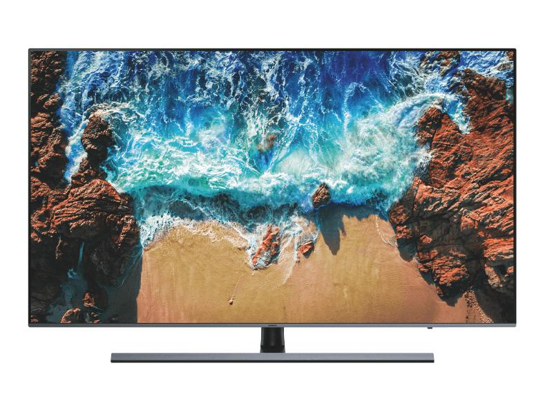 Samsung UE65NU8049T LED TV (Flat, 65 Zoll, UHD 4K, SMART TV, Tizen)
