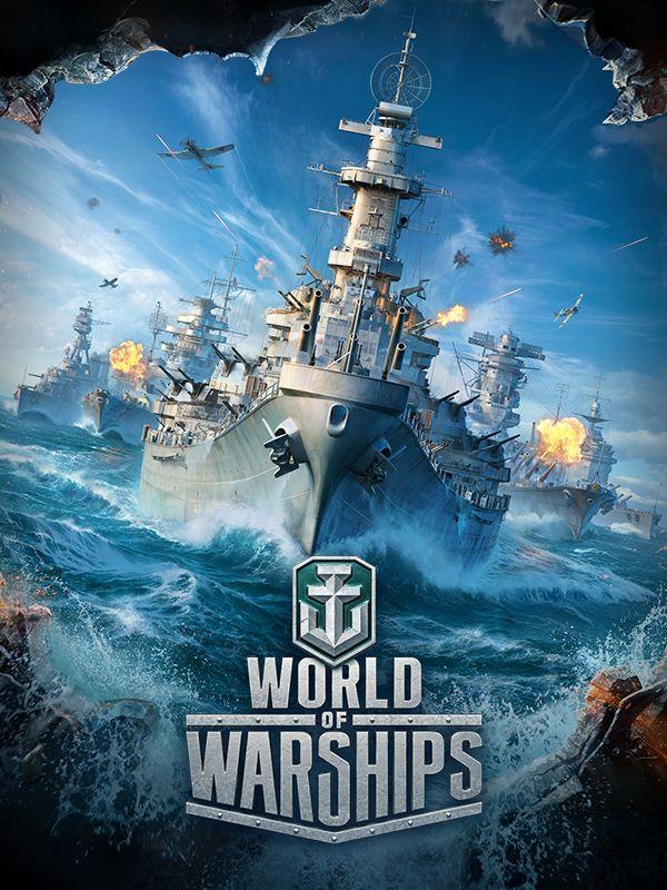 World of Warships Premium