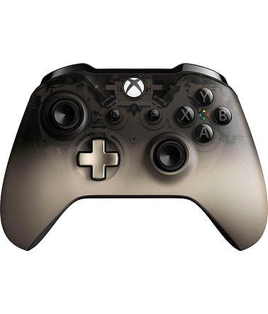 Xbox Wireless Controller Phantom Black SE für 39,94€ (Schwab)