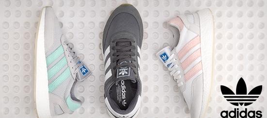 Brands4Friends bis zu 55% auf Adidas Artikel