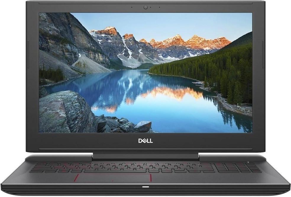 "Wochenangebote bei Notebooksbilliger - z.B. Dell G5 15 (15,6"", i7-8750H, GTX 1060, 16GB Ram, 256GB SSD + 1TB HDD)"