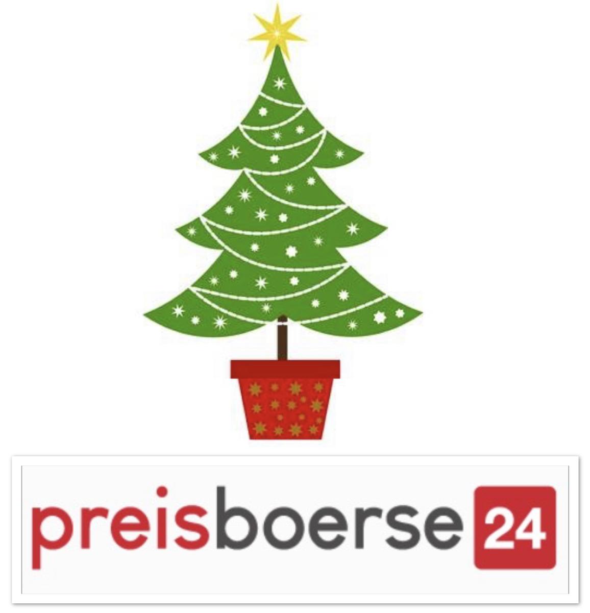 Weihnachten: Kopfhörer zu jeder Bestellung geschenkt v. 24.12. - 26.12.
