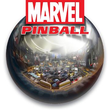 Marvel Pinball kostenlos für Android & iOS