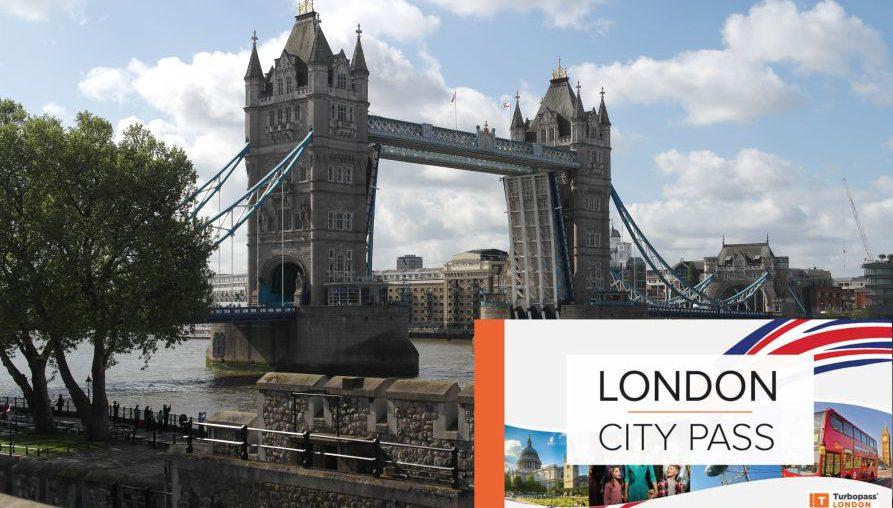 10% Rabatt auf den London City Pass