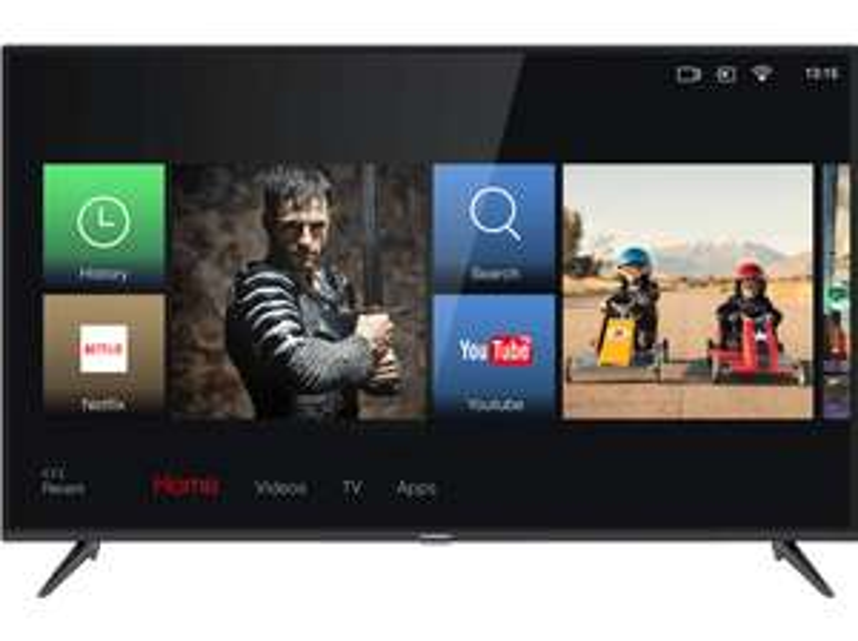[ Marktkauf Süd 27.12 - 29.12 ] THOMSON 55UD6336 4K UHD Smart LED TV für 319,99€
