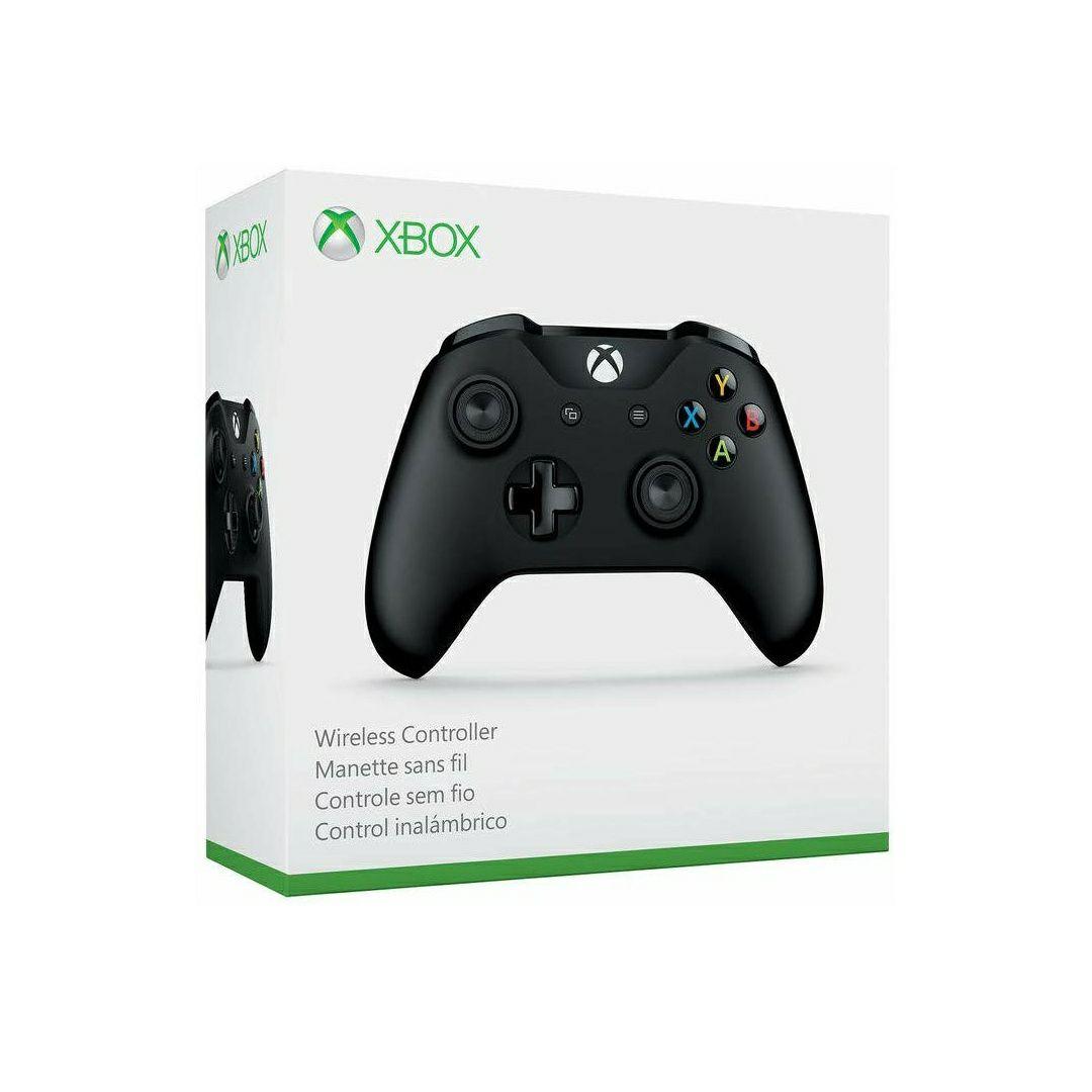 [Amazon Prime] XBOX One Controller schwarz & weiß