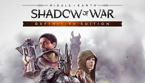 BESTPREIS Shadow of War - Definitive Edition 11.25€ für Steam und auch GTA V für 10.12€