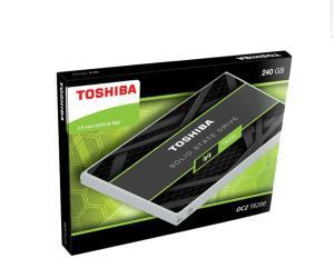 """Toshiba TR200 240GB SSD (2.5"""", 3D-NAND-TLC, 555MB/s lesen, 540MB/s schreiben) für 31€ [Amazon]"""