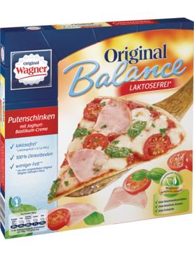 [LOKAL? - REWE] Wagner Pizza Balance Ausverkauf!