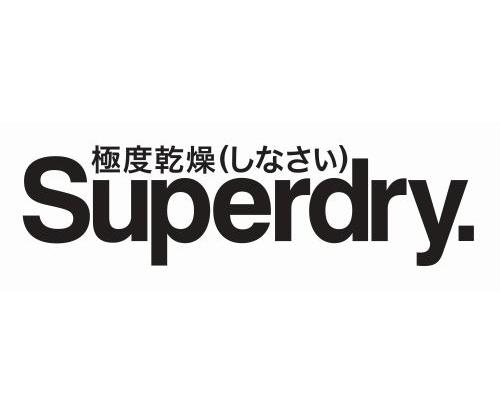 Großer Superdry Sale mit bis zu 50% Rabatt