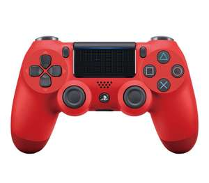 PS4 Dualshock V2 Controller Rot/Red