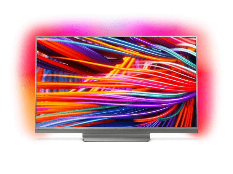"Philips 55PUS8503 - 55"" 4K UHD Smart TV (120 Hz, Ambilight, 10bit, IPS, Edge LED, HDR10, HLG, AndroidTV) [Media Markt / Amazon]"