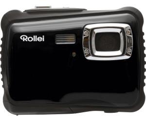 ROLLEI Sportsline 64 Digitalkamera Schwarz, Farb-TFT-LCD (Mediamarkt & Amazon)