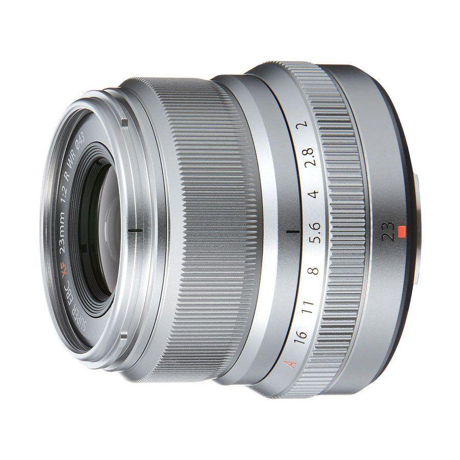 Fujifilm Fujinon XF23F2 Objektiv