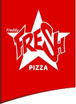 1 Kostenlose Pizza am 24.12. bei Freddy Fresh