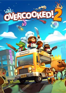 OVERCOOKED! 2 - Razer Game Store 37%