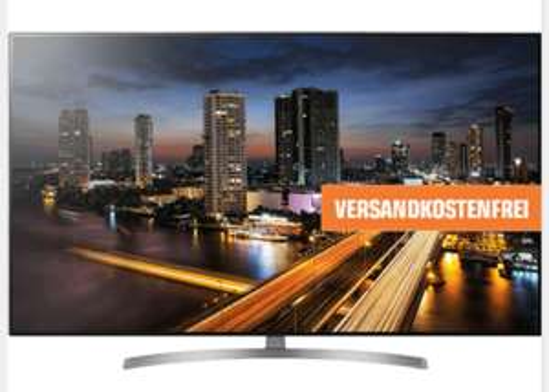 [Amazon & Saturn] LG OLED65B87LC - 164 CM (65 IN), UHD 4K, SMART TV, OLED TV, DVB-T2 HD, DVB-C, DVB-S, DVB-S2