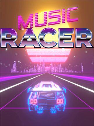Music Racer (fahre deine Musik vom PC oder Youtube) für 0,79 bei Steam (VR kompatibel)