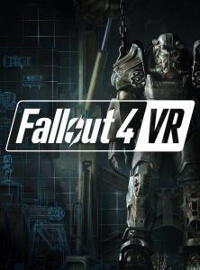 Fallout 4 VR (Steam) für 13,28€ (CDKeys)