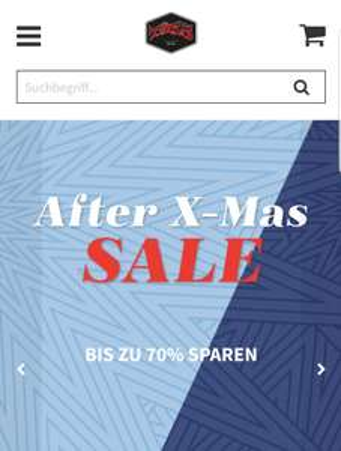 TITUS - After X-Mas Sale - bis zu 70%