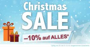 Expert24 Christmas Sale -10% auf alles! (Vodka, Rum, Whisky, Tequila,...)