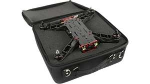 Robitronic FPV 250 Race Copter ARF FPV Race