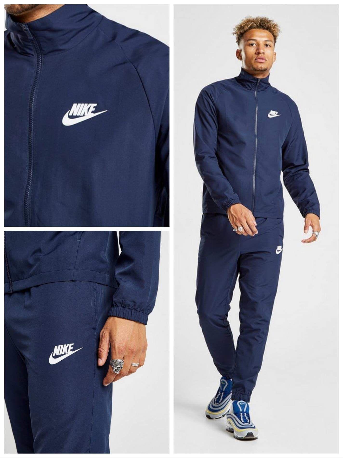 0e0938373e40 Nike Season 2 Woven Tracksuit - mydealz.de