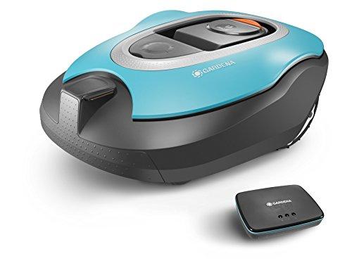 [Amazon] GARDENA smart SILENO Set 1000qm Mähroboter 1.023€