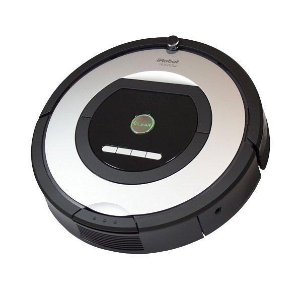 [Onlinedeal24 oder Amazon] iRobot Roomba 691 Saugroboter (hohe Reinigungsleistung mit Dirt Detect, für alle Hartböden und Teppiche, WLAN)