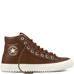 Chuck Taylor All Star Boot Tumbled Leather