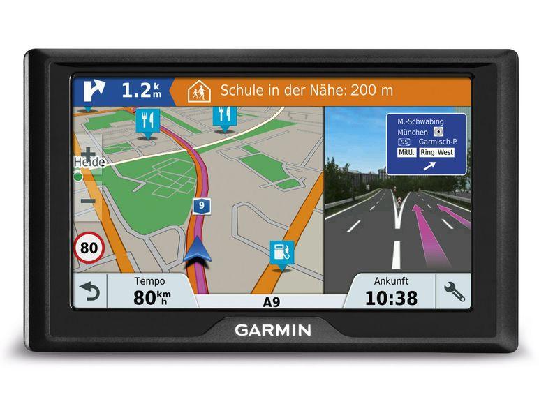 Navigationsgerät GARMIN Drive 5 MT-S EU