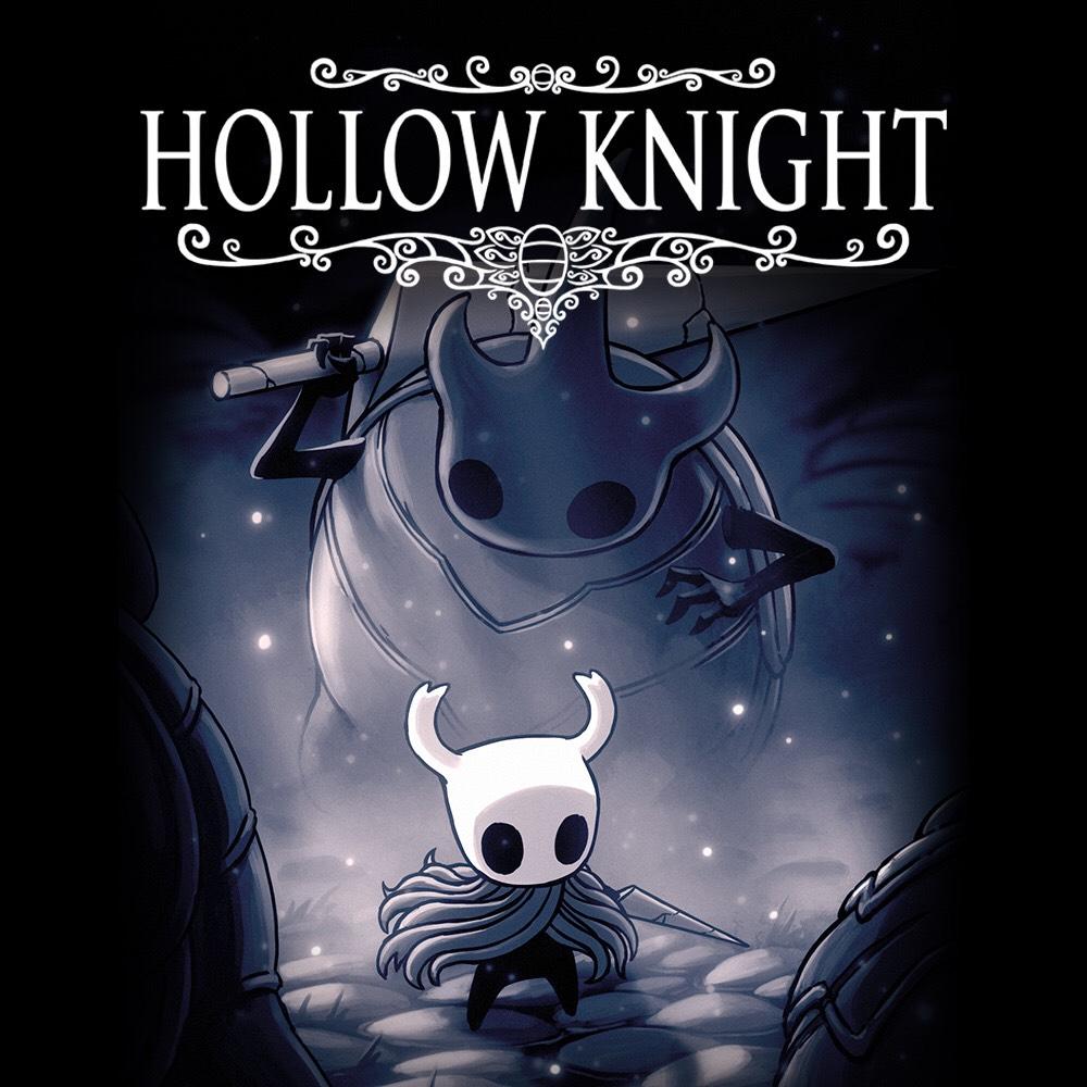 Hollow Knight für Nintendo Switch für nur 4,38 € (Mexiko eShop)
