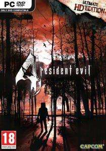Resident Evil 4 Ultimate HD Edition (Steam) für 3,96€ (GreenManGaming)