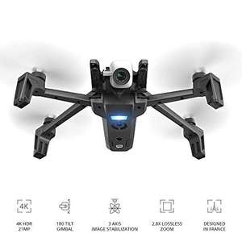 Parrot Anafi  Extended 4K Kamera  Drohne