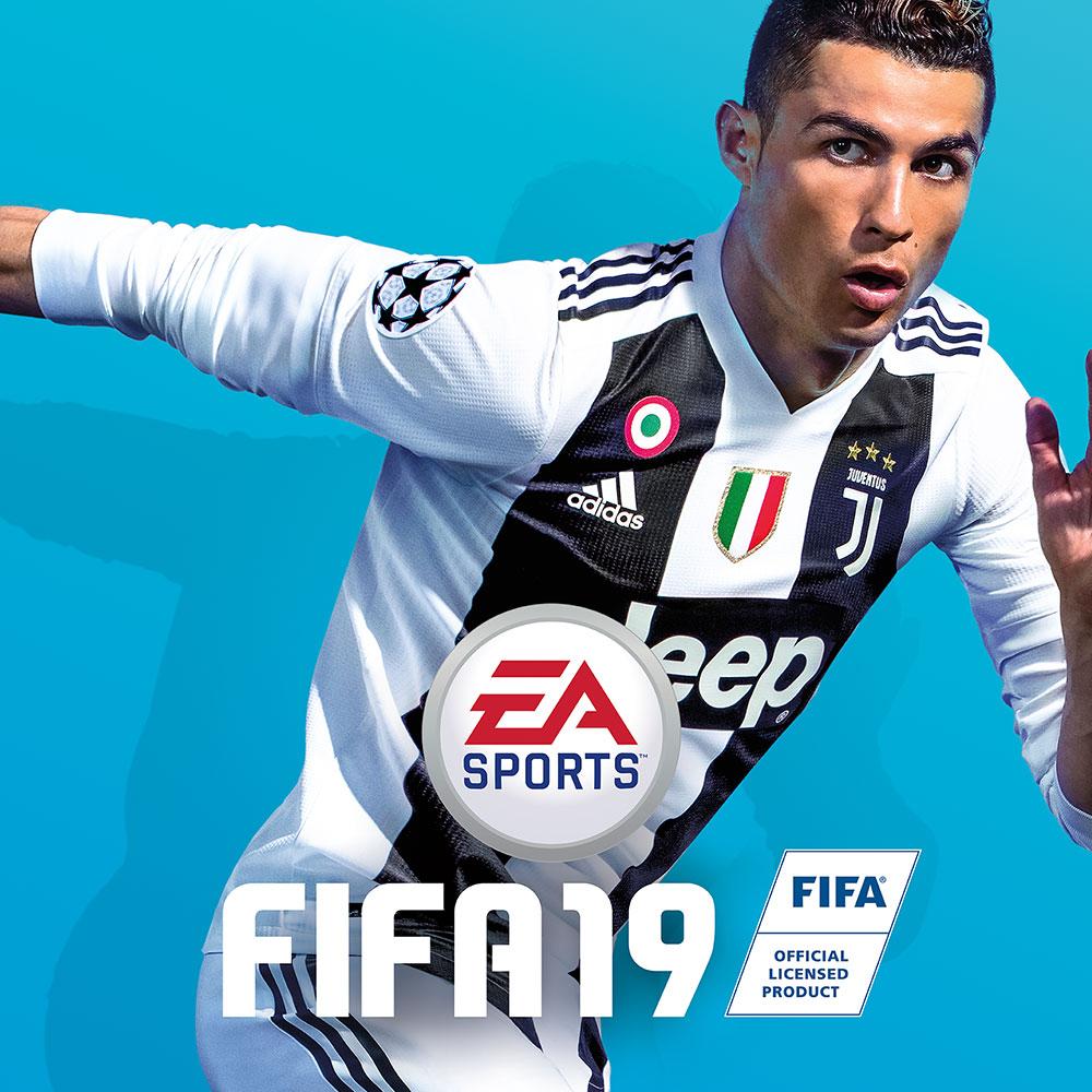 FIFA 19 für Nintendo Switch - 29,99 Euro - Nintendo Eshop - Downloadversion
