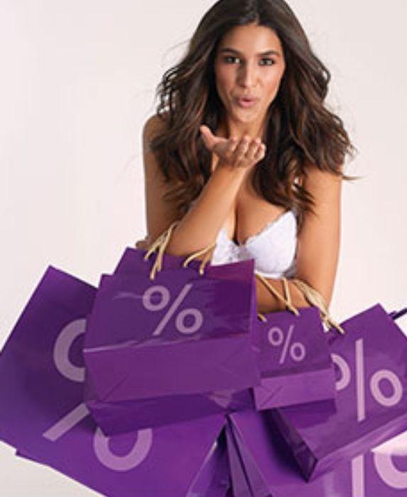 Lascana: 15% Extra-Rabatt auf reduzierte Artikel (Bademode, Strandmode, Dessous & Wäsche, Nachtwäsche)