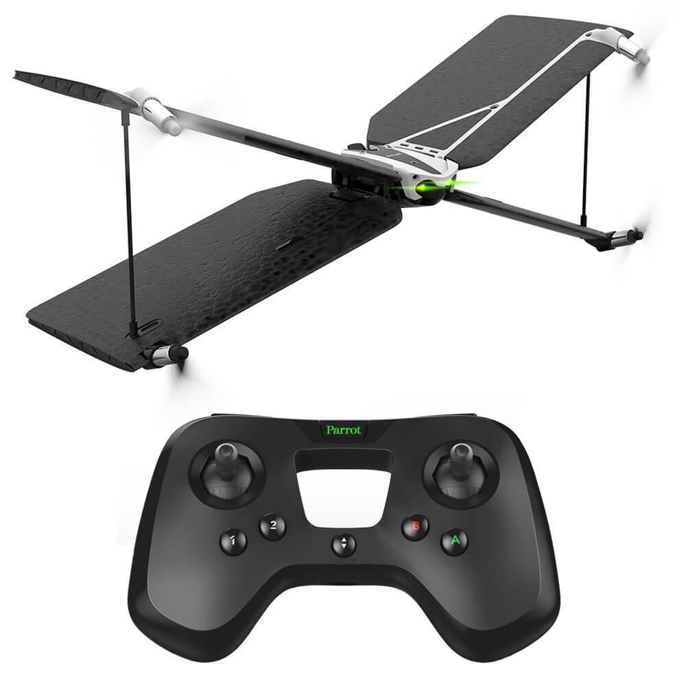 Parrot Minidrone Swing + Flypad für 30,48€ - Neukunden können zusätzlich 10% sparen