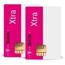 XTRA Prepaid Handy SIM Karte mit 15 EURO Startguthaben – Telekom