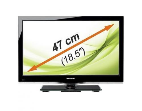 "18,5"" LCD/LED-Fernseher Medion MD 21127"