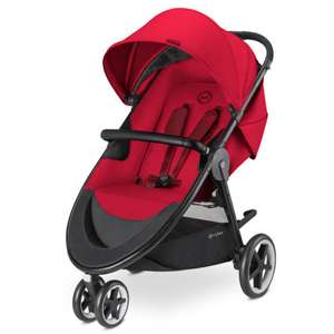 cybex GOLD Kinderwagen Agis M-Air 3