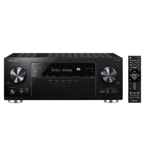 (Cyberport@EbayAPP) Pioneer VSX-LX303 9.2 AV Receiver 4K DTS:X WiFi BT Dolby Atmos Multiroom sw