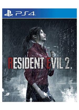 Resident Evil 2 Remake (PS4 & Xbox One) Lenticular Sleeve für je 44,33€ (Base.com)