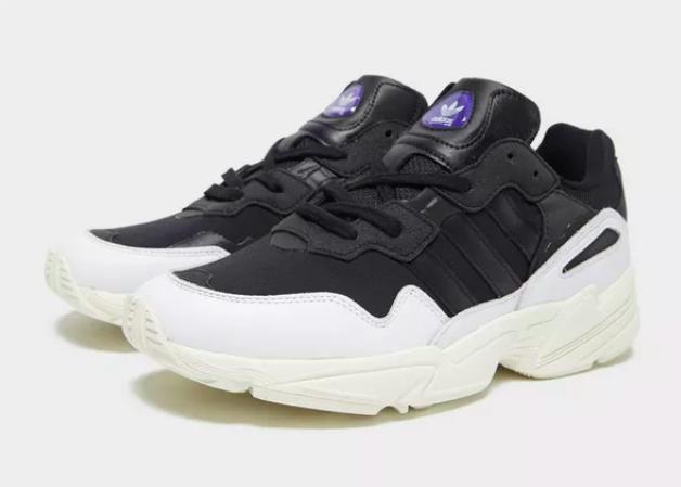 adidas Originals Yung 96 in Schwarz für 55€ und Weiß für 60€, viele Größen - versandkostenfrei
