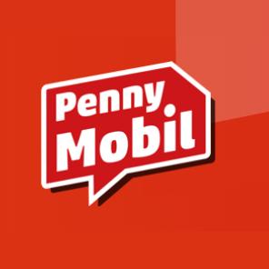 [Penny] 10% Rabatt auf Penny Mobil Guthaben (15€/30€/50€) bis 06.01.