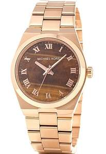 MICHAEL KORS MK5895 Quarzuhr Armbanduhr