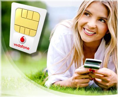 4-fach-Flat im Vodafone Netz (Talkline-Vertrag über Logitel) für rechnerisch 7,99€ pro Monat