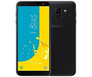 SAMSUNG Galaxy J6 32 GB Black Dual SIM (Mediamarkt)