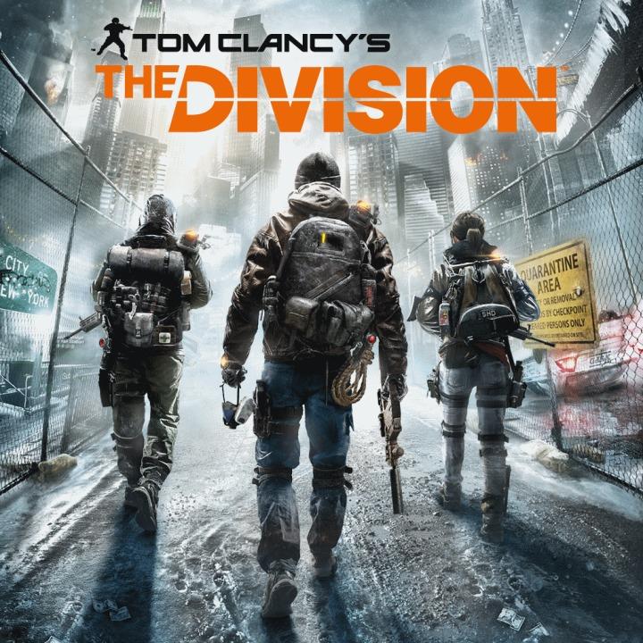 Tom Clancy's The Division (PS4) kostenlos (PS+ Asien) oder kostenloses Spielen für 2 Tage