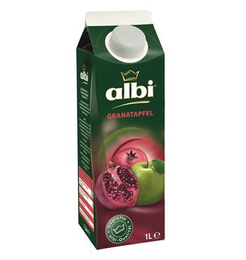[Netto MD] Albi Saft oder Nektar 1l für 0,83€ beim Kauf von 6 (6 Stück für 5€)